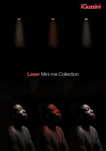 Laser | Mini-me Collection
