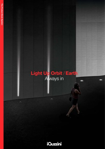 Light Up Orbit / Earth Always in