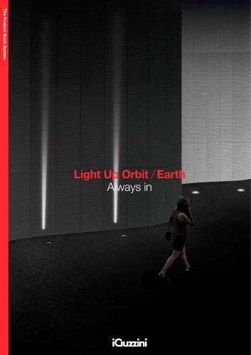 Light Up Orbit/Earth | Always In