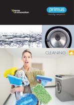Experts in cleaning