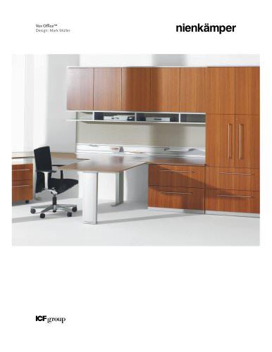 Vox® Office