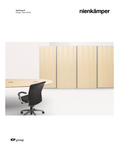 VoxVision® Cabinets