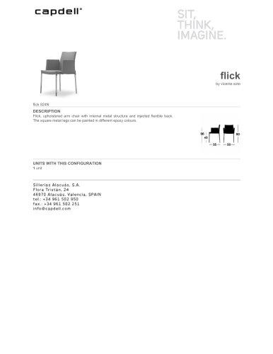 flick 824N