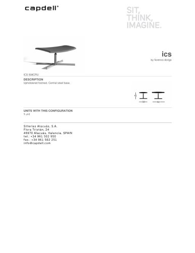 ICS 508CRU