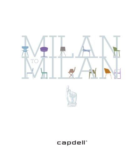 Milan to Milan - Collections