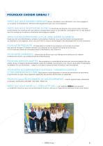 Catalogue Girbau « L'Expert de la Blanchisserie - 5
