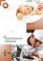 Catalogue Girbau « L'Expert de la Blanchisserie - 7