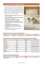 Catalogue Girbau « L'Expert de la Blanchisserie - 9