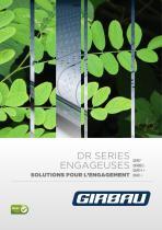 DR Series solution pour l'engagement - 1