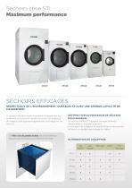 Dryers STI series - 2