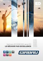 ED SERIES Sechoirs - 1
