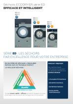 ED SERIES Sechoirs - 2