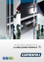 FR Series - 1