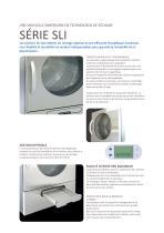 Séchoirs SLI Series - 2