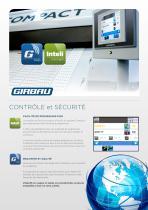 Systéme de repassage Série COMPACT - 10