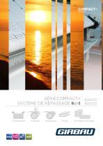 Systéme de repassage Série COMPACT - 1