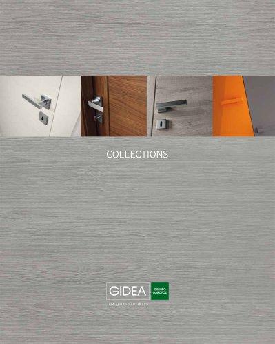 Collections Gidea