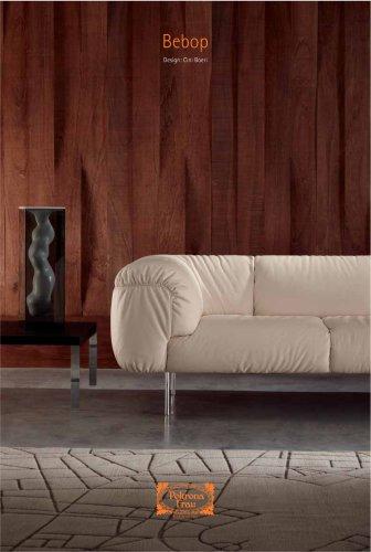 Bebop Design : Cini Boeri
