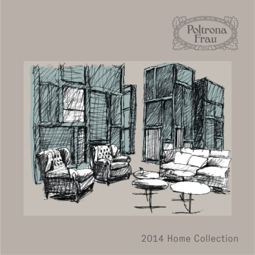 "Catalogue ""2014 home collection"""