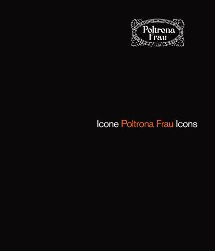 Poltrona Frau Icons