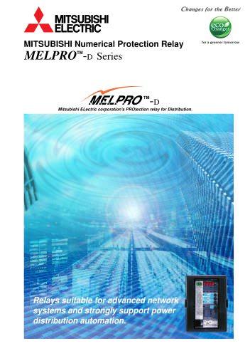 MELPRO-D