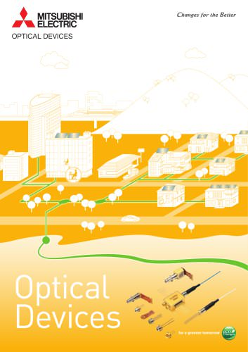 Optical Devices Catalog