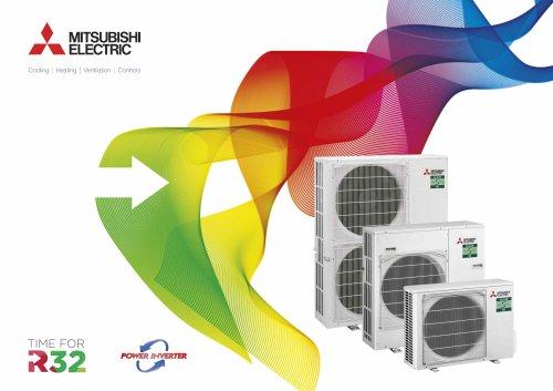 The Mr Slim R32 Power Inverter Range