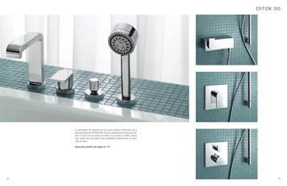Equipment de salles de bains - 10