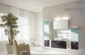 Equipment de salles de bains - 13