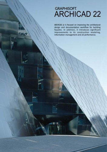 archicad-22-flyer