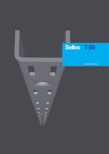 T-99 Shelving System