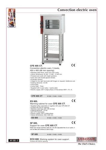 CFE 605 CT