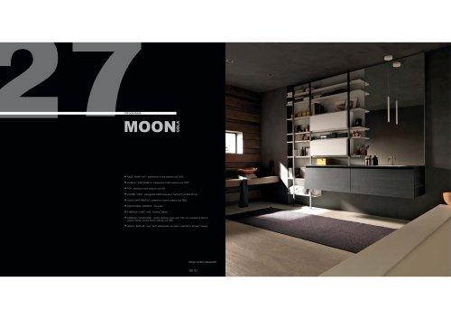 moon gola