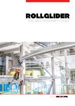 Walltopia Rollglider