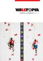 Walltopia Speed Walls