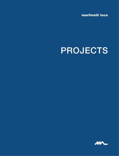 Projects - 2020