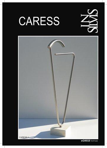 CARESS, valet stand