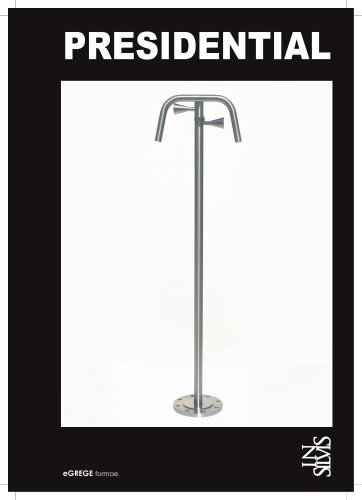 Coat Stand PRESIDENTIAL