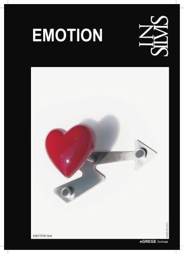 Insilvis EMOTION, coat hook