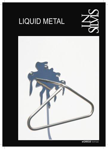 LIQUID METAL, valet hanger
