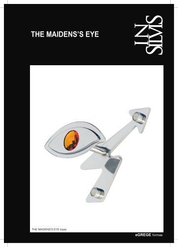 The Maidens's Eye, coat hook