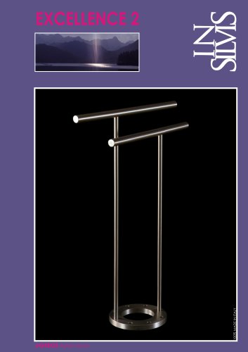 TS Towel rail and suit stand  EXCELLENCE 2