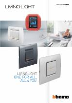 Livinglight - Catalogue 2014
