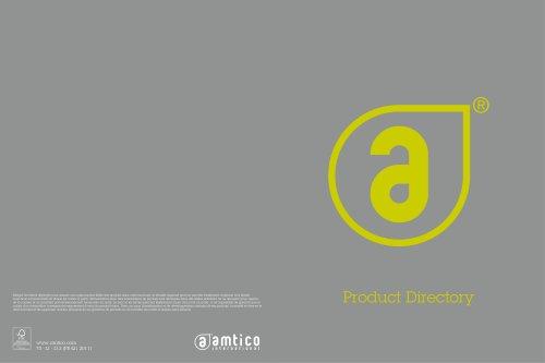 Amtico International Product Directory