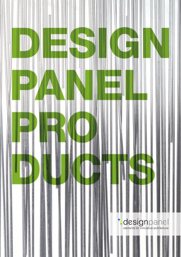 DESIGN PANEL PRODUCTS