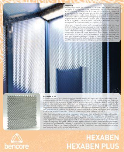hexaben