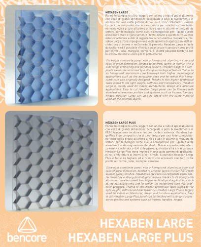 hexaben large