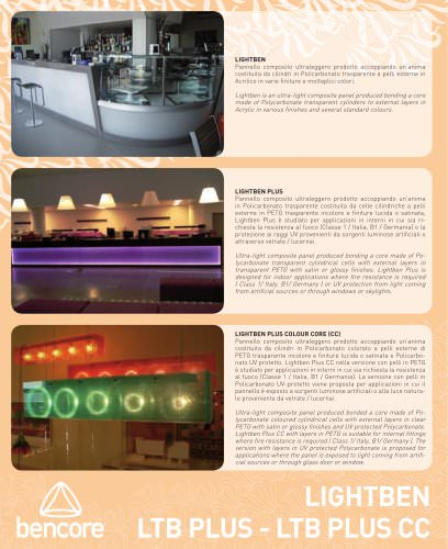lightben basic