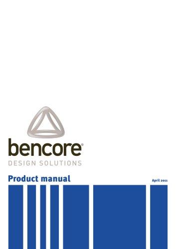 product manual 2011