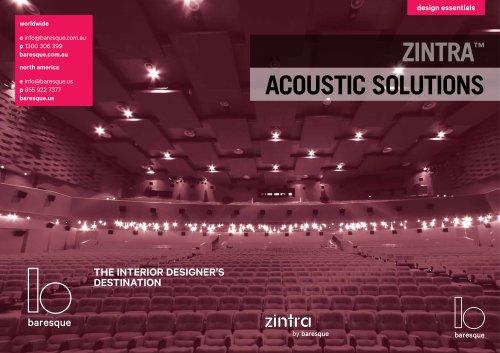 ZINTRA™